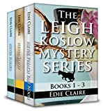 Bargain eBook - The Leigh Koslow Mystery Series
