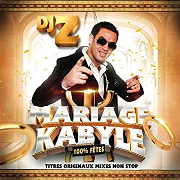 Mariage kabyle, 100% fêtes