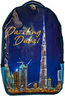 Dazzling Dubai Sports Gift Bag