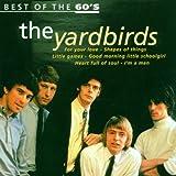Songtexte von The Yardbirds - Best of the 60's