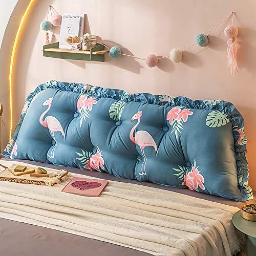 Cuscino Grande Grande Cuscino Posteriore Cuscino Lungo Per Divano Testata Del Letto Rimovibile/Cotone,K-190cm