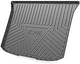 Coche Personalizada Alfombrillas Maletero para Ford Edge 2011-2015, de Antideslizante, para Protectora Maletero Car Interiores Accesorios