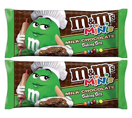 Mini M&Ms