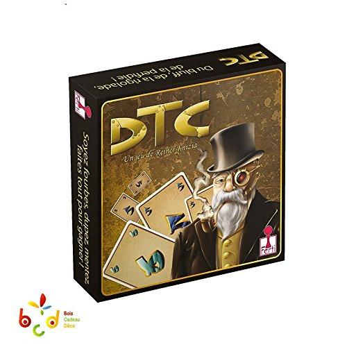 Ferti Games- Jeu d'Ambiance, DTC