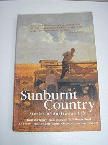 Sunburnt Country: Stories of Australian Life
