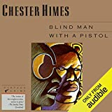 Blind Man with a Pistol: A Grave Digger & Coffin Ed Novel