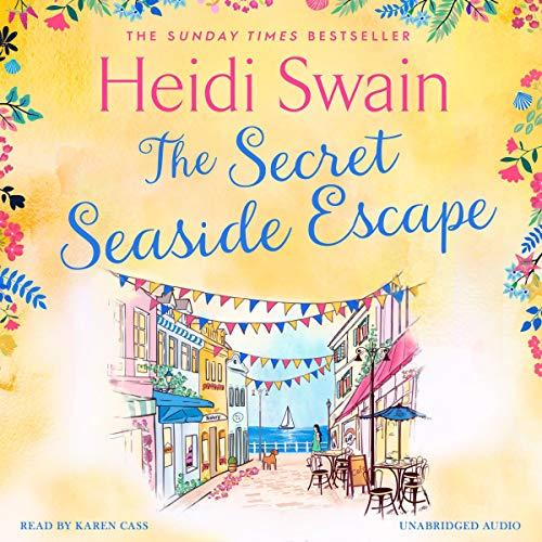 The Secret Seaside Escape cover art
