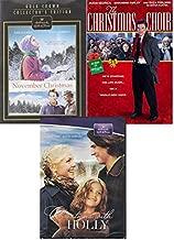 Hallmark 3 Film Collection Volume 2: November Christmas / Christmas Choir / Christmas With Holly