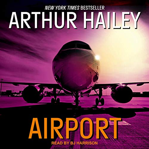 Airport cover art