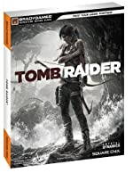 Tomb Raider Signature Series Guide de BradyGames