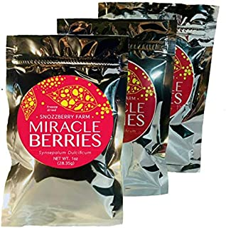 Best berry that makes sour sweet Reviews