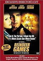 Reindeer Games (Exclusive Director's Cut)