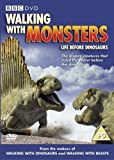 Walking with Monsters [DVD] [2005]