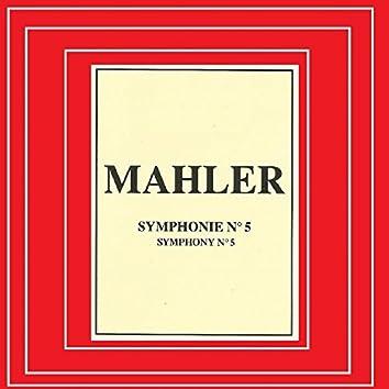 Mahler - Symphonie Nº 5