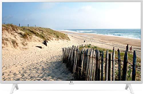 LG 43UM7390 109,2 cm (43 ) 4K Ultra HD Smart TV Wi-Fi [Bianco]