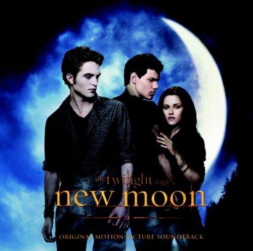 Twilight Saga: New Moon (OST)