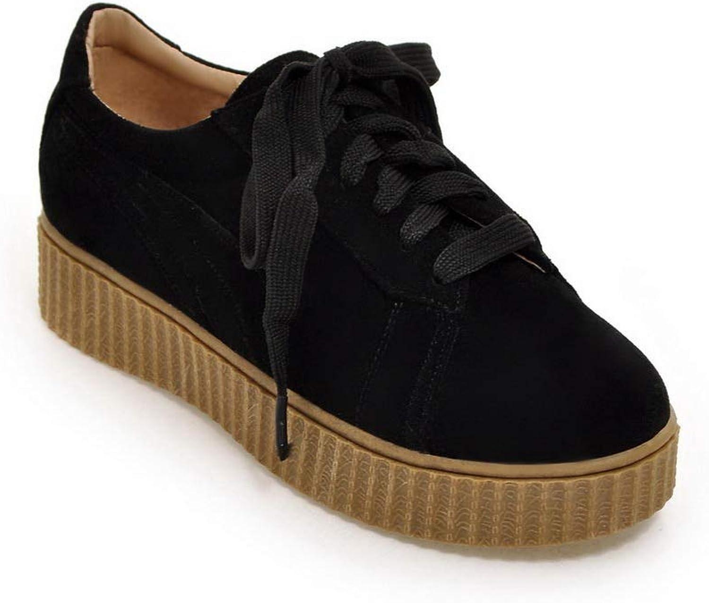 BalaMasa Womens Casual Backpacking Casual Urethane Walking shoes APL10560
