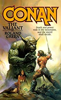 Conan the Valliant
