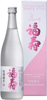 福寿 特別純米 コウノトリ育むお米 コシヒカリ [ 日本酒 兵庫県 720ml ] [ギフトBox入り]
