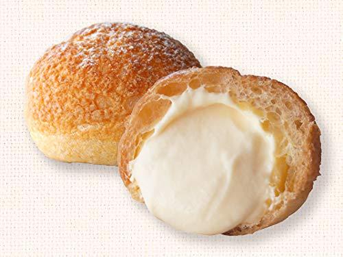 ソフトクッキーシュー 6個入 ( 1個73g ) 冷凍シュークリーム 洋菓子のヒロタ HIROTA