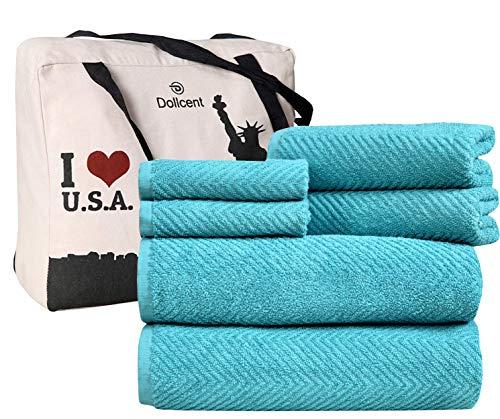 toalla de baño algodon fabricante DOLLCENT