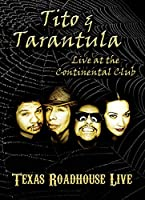 Live at the Continental [DVD]