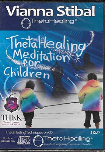 ThetaHealing® Meditation for Children