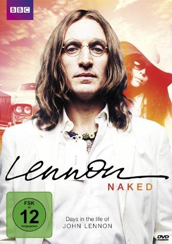 Lennon Naked: Days in the Life of John Lennon [DVD]