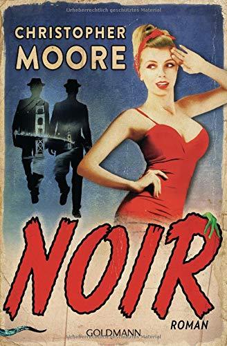 Noir: Roman