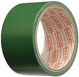 Boma - B47008300012 - Cinta de tela adhesiva para reparaciones, color verde, 50 mm x 5 m
