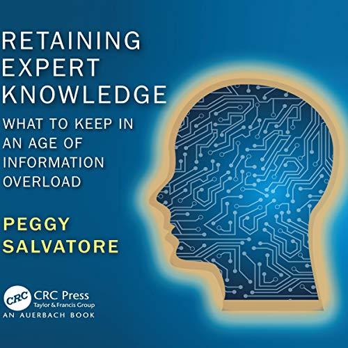Couverture de Retaining Expert Knowledge