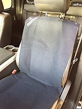 Repel Gear  2  Active Series Universal Car Seat Covers  Black