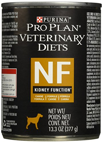 Purina NF Dog Food