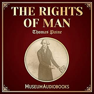 The Rights of Man                   Written by:                                                                                                                                 Thomas Paine                               Narrated by:                                                                                                                                 Matthew Erwin                      Length: 9 hrs and 1 min     Not rated yet     Overall 0.0