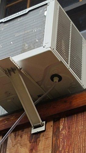 Window Air Conditioner Drain Kit (10ft Kit)