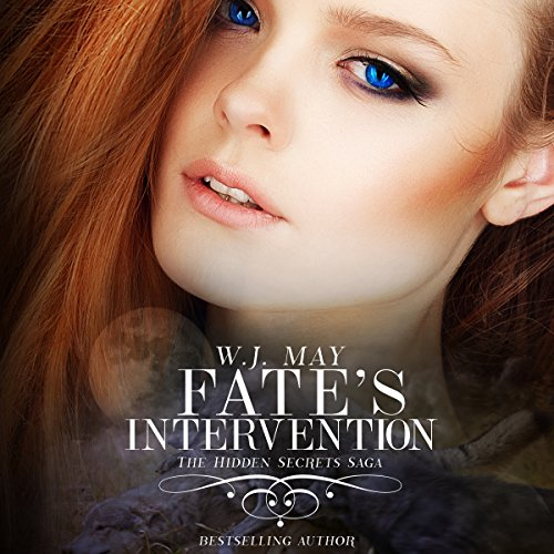 Fate's Intervention audiobook cover art
