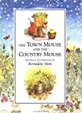 Town Mouse and the Country Mouse, T