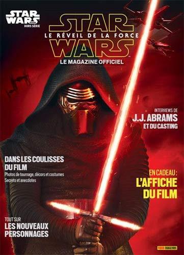 Star Wars insider : Special movie