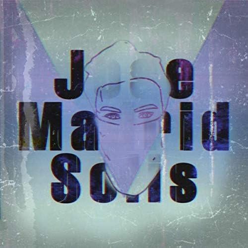 Jose Madrid Solis