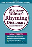 Merriam-Webster's Rhyming Dictionary, Second...
