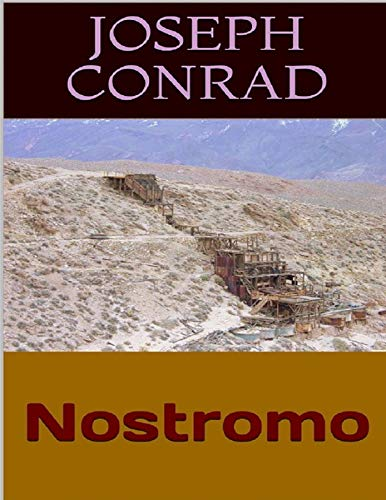 Nostromo (English Edition)