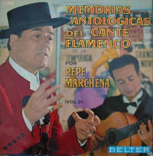 Guitarras Flamencas Por Autores