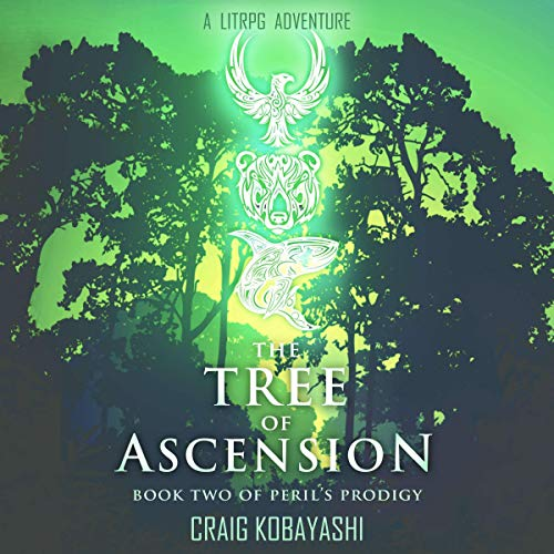 The Tree of Ascension: A LitRPG Apocalypse cover art