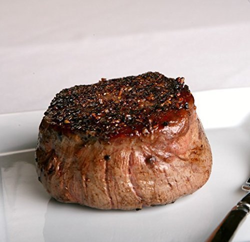 20 (6 oz.) Feed the Party Filet Mignon Steaks