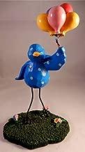 Russ Berrie & Co. Tweet Along With Me Bird Figure