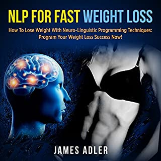 NLP for Fast Weight Loss cover art