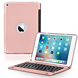 Best Cases   4 - ONHI Wireless Keyboard Case for iPad Mini 5 Review