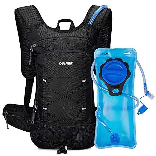 Hydration Backpack Pack