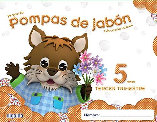 Pompas de jabón 5 años. 3º trimestre. Proyecto Educación Infantil 2º ciclo...