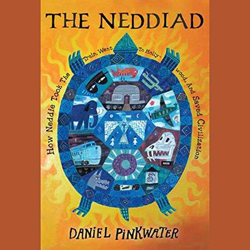 The Neddiad cover art
